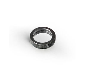 VARIO stop ring for round screw clamp tubes