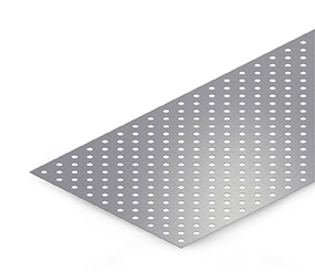 Protective plate for worktable PL
