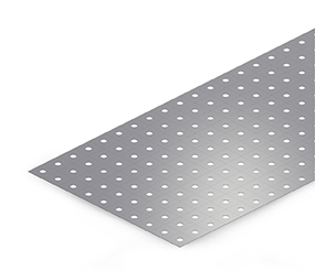 Protective plate for worktable PE
