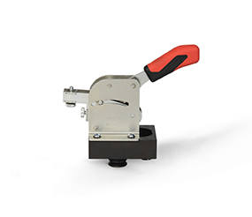 2-point clamp with adaptor